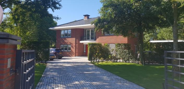 Nieuwbouw Villa Heiloo