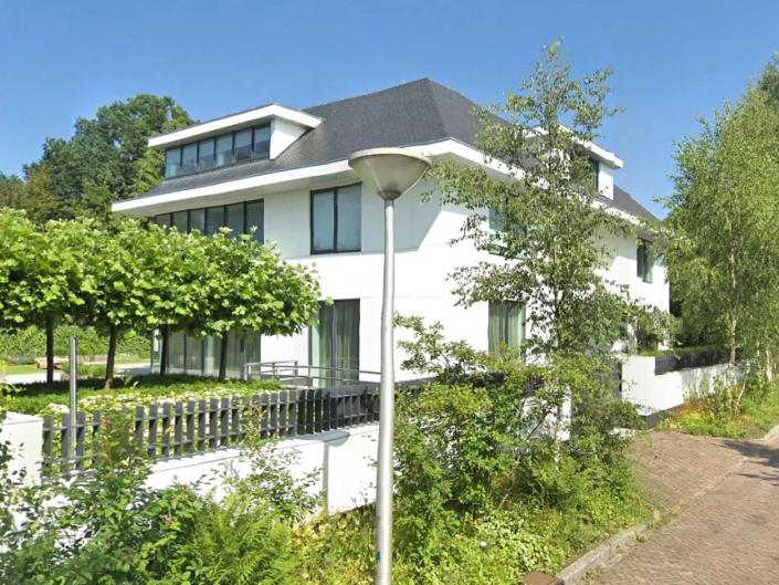 Nieuwbouw Villa Amstelveen